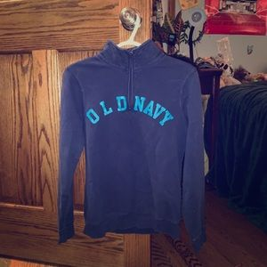 Old navy sweatshirt!💙